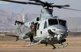 Чехія планує придбати у США багатоцільові вертольоти UH-1Y Venom