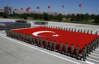 Туреччина побудує свою військову базу у Катарі