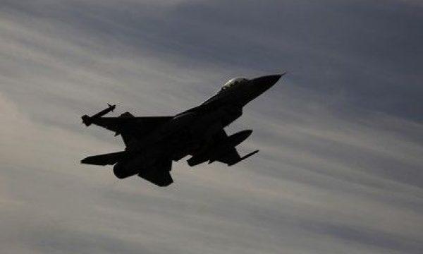 Ізраїль наніс авіаудар по цілям на Синайському півострові