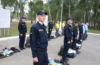 Нацгвардійці візьмуть участь у Міжнародних навчаннях Європейських сил поліції (EUPST)
