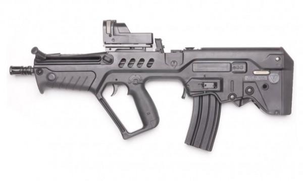 5,56 мм штурмова гвинтівка «Форт-221»