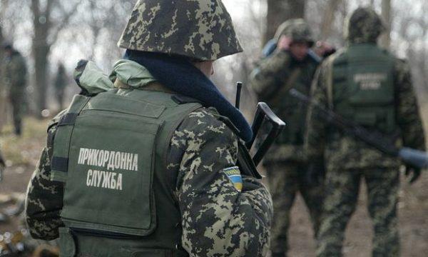 Зниклі минулого тижня прикордонники тримаються під вартою в РФ