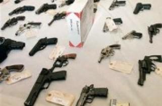 Затриманий за торгівлю зброєю офіцер служив у Вознесенську