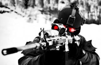 Полювання на першу за півстоліття нову гвинтівку Армії США