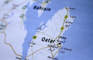 Глави МЗС чотирьох арабських країн обговорять в Каїрі катарську кризу