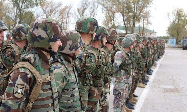 У Молдові стартували спільні з Румунією артилерійські навчання
