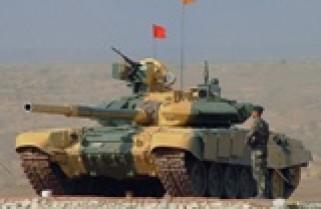 Україна та Індія підписали угоду про співпрацю в сфері оборони
