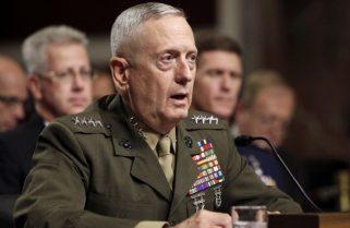 Міністр оборони США Джеймс Меттіс прибув з незапланованим візитом до Афганістану.