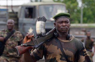 Бунт військових у Кот-д'Івуарі: загиблі і поранені серед цивільних