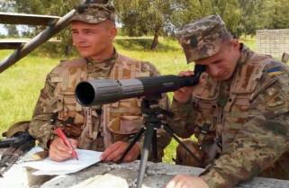 Авдіївська промзона залишається основною «гарячою точкою» в АТО – Лисенко