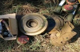 В зоні АТО поранено 5 бійців ЗСУ та загинув мирний мешканець