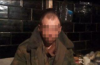 На Донеччині засуджено бойовика «ДНР»