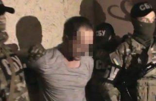 У Києві СБУ затримала агента російських спецслужб