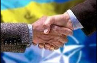 Делегація НАТО прибула до Києва