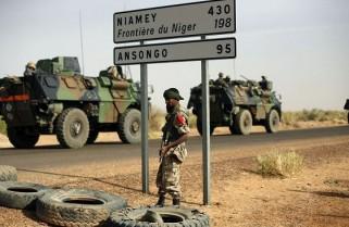 США та Франція у Нігері