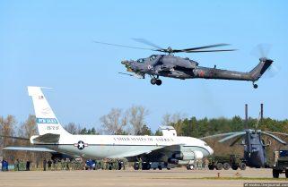 Україна та США виконають спільний спостережний політ над Росією