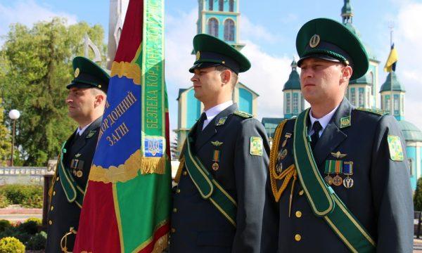В Україні ліквідували невідповідність у зарплатах прикордонників, які беруть участь в АТО