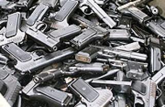 Україна – остання серед лідерів експорту зброї