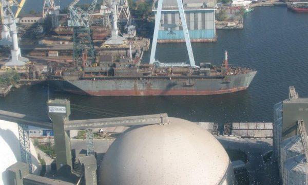 Потенційна бойова одиниця ВМС України
