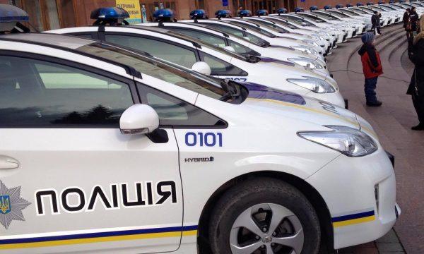В Україні почала роботу дорожня поліція