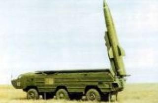 До питання створення ракетного оперативно-тактичного комплекса в Україні
