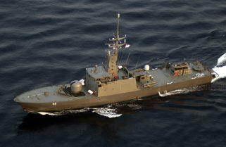"""ВМС Сингапуру зняли з експлуатації 3 кораблі класу """"Безстрашний"""""""