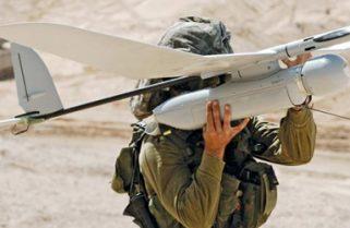 Армія оборони Ізраїлю втратила ще два безпілотника Skylark