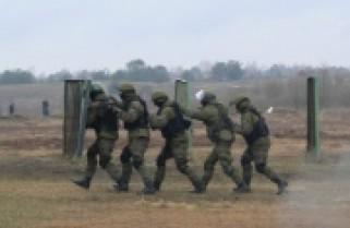 """Спецназ """"СОКІЛ"""" святкує 15-річчя (ФОТОРЕПОРТАЖ)"""