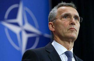 В Україну їде Генсек НАТО