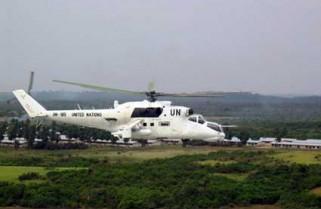 Миротворча діяльність у Сьєрра-Леоне