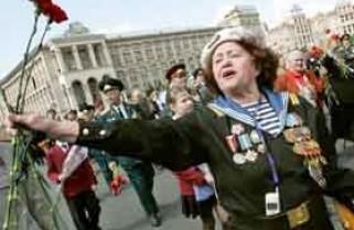 Параду на 9 травня в Києві не буде – Литвин
