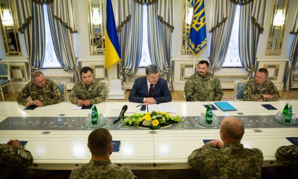Президент встановив День Сил спеціальних операцій ЗСУ
