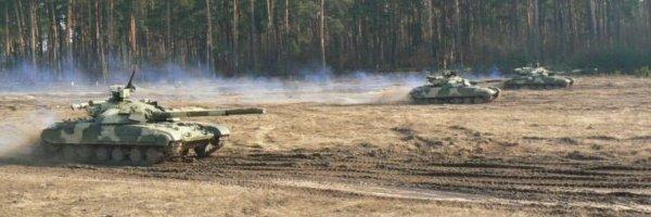 Танки Т-64БМ